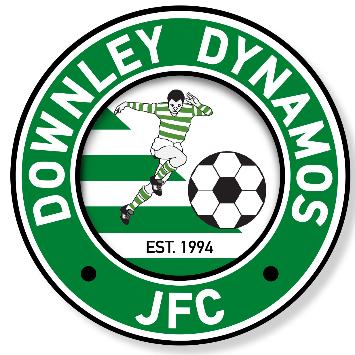 Downley Dynamos
